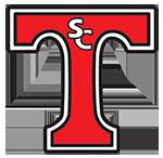 Triton Girls Lacrosse Logo